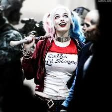 Image result for harley quinn from suicide squad