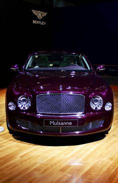 Bentley Mulsanne Bentley Motors, Mulsanne, Luxurycars, Automotive, Supercars
