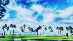 #Australia#melbourne#Geelong#EasternBeach  하늘이 겁나이뻐 by soekzndpr http://ift.tt/1JtS0vo