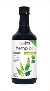 Organic Cold-Pressed Hemp Oil has a 0 comedogenic rating meaning it does not clog pores. It helps to reduce the size of pores by helping to eliminate blackheads and acne. It also protects the skin from free radicals and improves elasticity. Because of its anti-inflammatory qualities, it is often recommended for the treatment of psoriasis and eczema.