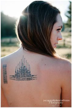 Thai Sak Yant tattoos, you can only get them in Thailand as monks personalize your tattoo according to your aura.