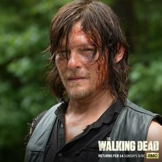 'The Walking Dead' Season 6: 5 Shocking Spoilers From AMC's Midseason Premiere To Finale : Entertainment : Design & Trend