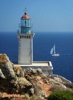 La penisola di Mani: Tenaro | Camperistas.com