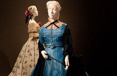 Re-Designing History: The FIDM Museum Study Collections 1850–2000 exhibition photo