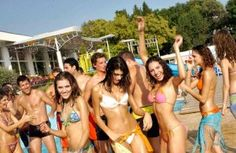 Statiunea Albena Bulgaria, Bikinis, Swimwear, Fashion, Littoral Zone, Bathing Suits, Moda, Swimsuits, Fashion Styles