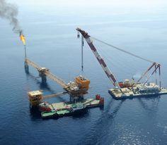 Iranean Offshore Oil Company