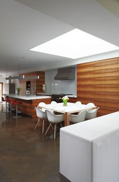 Hewitt Avenue House by Altius Architecture | HomeDSGN, a daily source for inspiration and fresh ideas on interior design and home decoration.