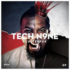 New Music: Tech N9ne & ¡Mayday! – Blur