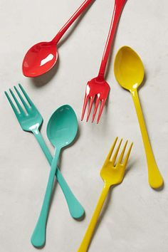 Enamel Serving Set: http://www.stylemepretty.com/living/2015/05/15/girly-grill-inspiration-for-your-next-bbq-bash/