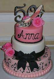 Resultado de imagen para pasteles de cumpleaños para mujer