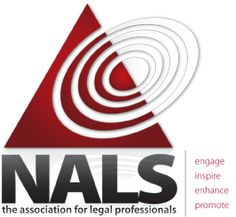I am a proud member of NALS...the association for legal professionals.  www.nals.org