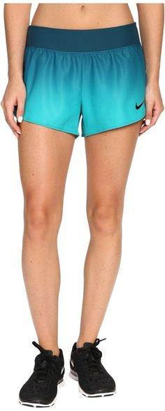 b89384f60a3f Nike 3 tempo modern embossed running short