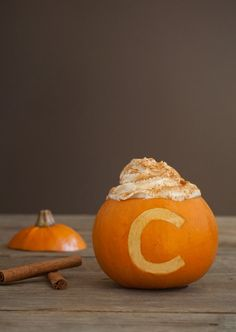 How to: Make DIY Pumpkin Cups and Mugs for Tasty Fall Beverages