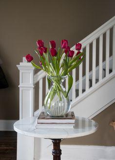 beginner blooms - tulips2
