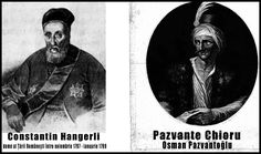 18 Februarie 1799: Decapitarea domnitorului care a inventat văcăritul pe vremea lui Pazvante Chioru - » Glasul Românilor de Pretutindeni