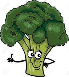 19196285-Cartoon-Illustration-of-Funny-Comic-Broccoli-Vegetable-Food-Character-Stock-Vector.jpg (1178×1300)