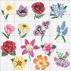 Brilliant Cross Stitch Embroidery Tips Ideas. Mesmerizing Cross Stitch Embroidery Tips Ideas. Tiny Cross Stitch, Cross Stitch Cards, Cross Stitch Borders, Cross Stitch Designs, Cross Stitching, Cross Stitch Embroidery, Cross Stitch Patterns, Cross Stitch Flowers Pattern, Loom Beading