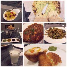 25 Degrees North, Business Bay, Dubai - Zomato