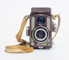 The Second Comprehensive Guide to Vintage Film and Cameras – Photography – Tuts+