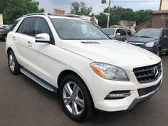 Front Brakes, Rear Brakes, Mercedes Benz Ml350, M Class, Entry Lighting, Windshield Washer, Roof Rails, Sales, Kids Seating