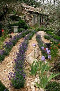 porter wanderlust..-The L'Occitane Garden Designer James T, #garden designs #modern garden design| http://gardendesign.lemoncoin.org