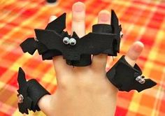 Page 13 - 15 Halloween Crafts and Activities for Kids I Kids' Halloween Crafts - ParentMap