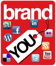5 Steps To Creating Brand You