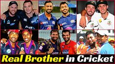 Bollywood Actors, Bollywood Celebrities, Bollywood News, Upcoming Movies 2020, Real Brother, Bollywood Updates, Twin Brothers, Indian Movies, Hrithik Roshan