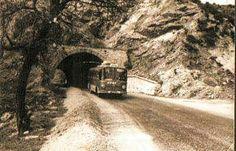 Bostancı tüneli. E 5