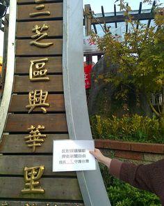 【新北三芝】賞櫻的好去處! New Taipei