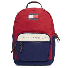 Tommy Hilfiger 90s Backpack