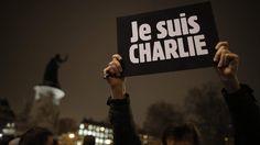 je suis charlie    DailyTech - Editorial: Je Suis Charlie; Paris Terrorist Attack Shows ...