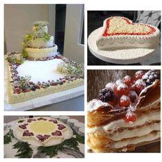 Italian Wedding Cake Traditional | Traditional Italian wedding cakes ...
