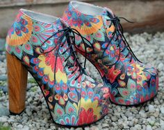 <3 this shoes!