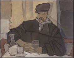 Resultado de imagen para Rafael Barradas pintor uruguayo