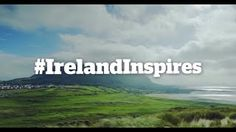 ireland tourism video - YouTube