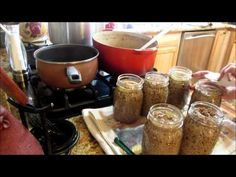 How To Make Home Canned Ground Beef With Linda's Pantry