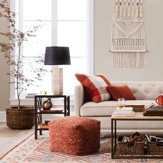 The Under $50 Fall-Inspired Decor Items You Need ASAP — Cheap Thrills