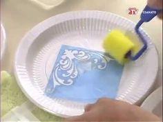 Acesse: www.artesanatonarede.com.br Comprar Pasta Fosqueante: www.pastafosqueante.com.br Facebook: https://www.facebook.com/artesanatonarede.com.br