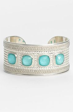 Anna Beck 'Gili' Cuff available at #Nordstrom