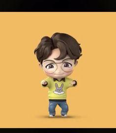 Bts jhope video Just take my heart earlier😭😭😭😭, Jhope, Bts Taehyung, Bts Bangtan Boy, Namjoon, Jung Hoseok, Billboard Music Awards, Bts Memes, V Chibi, Boy Scouts