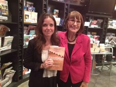 Excited to be with Wenonah Hauter of Food & Water Watch in #Chicago discussing her terrific new book #Foodopoly