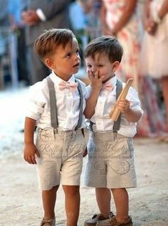 Light Pink Bow Tie or Bowtie