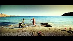 Brutal Relax - A bloody great sea monster beach day. Sea Monsters, Short Films, Spanish Language, Beach Day, Relax, Internet, English, Content, Videos