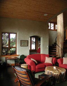 Cozy-House-living room