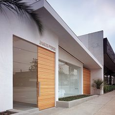 james perse store | Standard | Archinect
