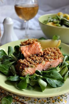Fish And Seafood, Fish Recipes, Tuna, Yummy Food, Delicious Recipes, Ale, Meat, Travelling, Drink