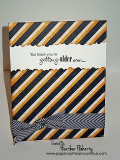 Paper Crafter Anonymous: Creatively Redeeming Treasures July Blog Hop