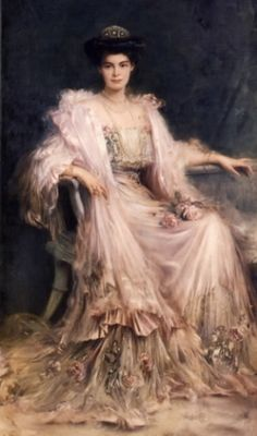 Crown Princess Cecilie
