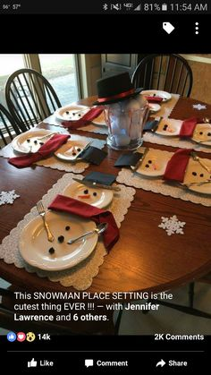 Adorable idea and I have a Frosty head and hat!